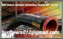 MRI Black Cement Grouting Hoses