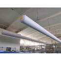 Durkee Fabric Air Duct
