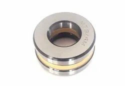 Thrust Roller Bearing MT1.1/2 RHP, For Industrial Use, Dimension: 38.1x73.025x28.575