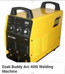 ESAB BUDDY ARC 200-200 Amp
