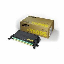 Samsung CLT Y609S / XIP Yellow Toner Cartridge