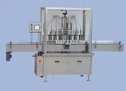 Chemical Industry Packaging Machines, Model No.: AVI 34