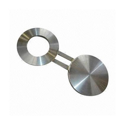 Spectacle Stainless Steel Flanges SS Spectacle Flanges