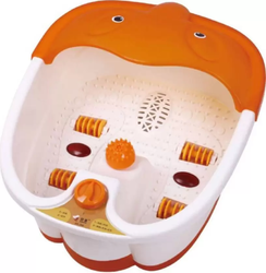 Multifunction Footbath Massager
