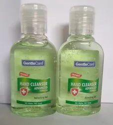 Gentle Care Hand Cleanser (Sanitizer) 50ML