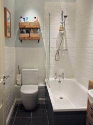 Home Bathroom Constructions Services