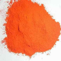 Orange Pigment Powder