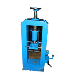 10 Ton Flexure Testing Machine