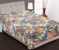 Paisley Kantha Quilts