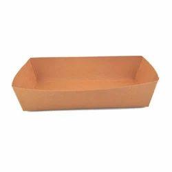 Cardboard Tray