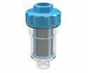 IRIS Washing Machine Filter Water Science