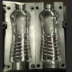 Stainless Steel Fridge Bottles Mould, For Industrial
