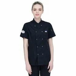 Female Hotel Uniform