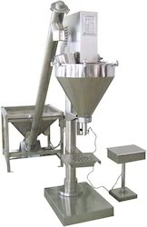 Auger Filler Powder Packaging Machines