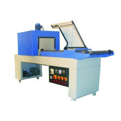 Combined Sealing and Shrink Machine