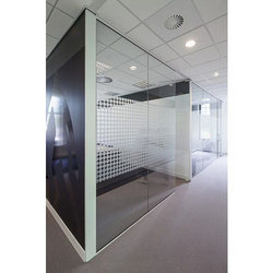 Designer Office Glass Film