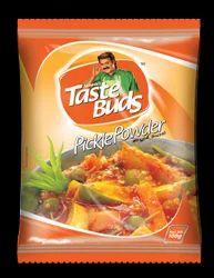 Taste Buds Pickle Powder, 100 g
