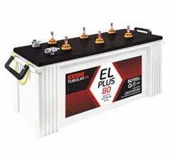 Exide Flooded 6EL Plus Range Batteries