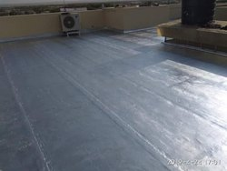 New Terrace Waterproofing, in Pan India, Liquid