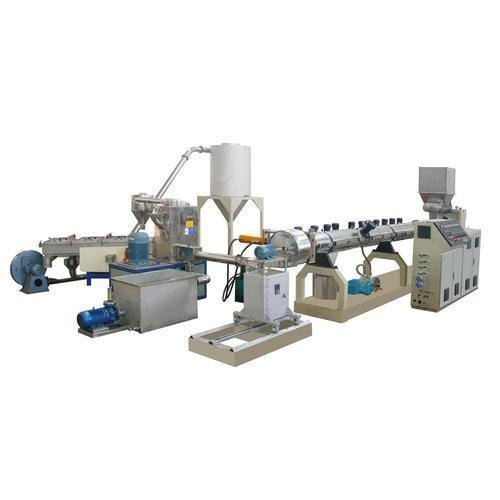 Manufacturer From Coimbatore: Plastic Recycling Machine Manufacturer From Coimbatore