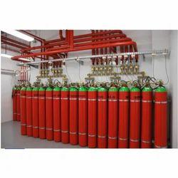 Fire Suppression Installation Service