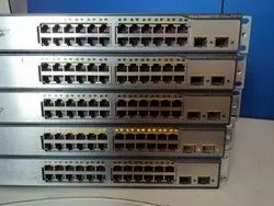Cisco Catalyst Switches, 261586 Hour(s), Model Name/Number: 3750v2