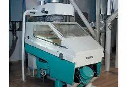 Automatic Buhler Rice Polisher DRPF