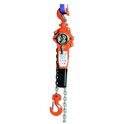Ratchet Lever Hoist Manual Chain Hoists