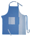 Solid Woven Apron