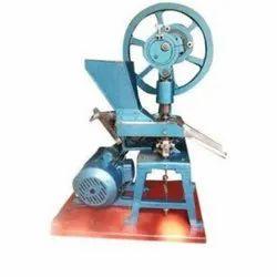 Camphor Making Machine