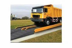Low Deck Truck scale EZ Lodec