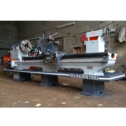 12 Feet Heavy Duty Lathe Machine