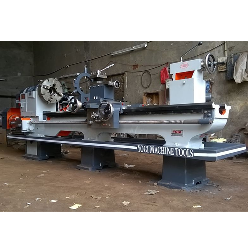 Yogi 12 Feet Heavy Duty Lathe Machine Ydh 5