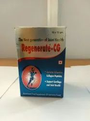 Collagen Peptide Joint Pain Supplement
