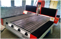 Stone Cutting and Engraving CNC Router