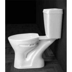 Ultra Two Piece Toilet Set