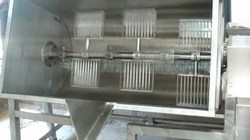 Moong Dal Pulses Washing Machine