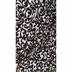 Printed Velvet Chenille Fabric For Sofa