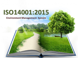 ISO 14001:2015 Certification Company