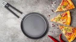 Daacchi Black Iron Fry Pan