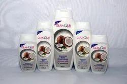 Glamour Coconut Milk Shampoo