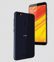 Lava Z91 Mobile Phone