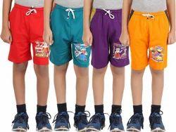 Cotton Boys Shorts Rider
