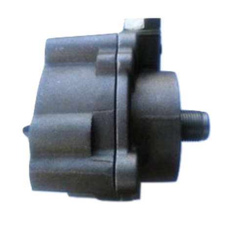 Kkr Metal Components - Manufacturer of Engine Oil Pumps