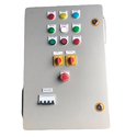 Motor Control Electric Control Panel, IP Rating: IP55