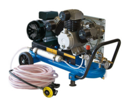 Eolo-300 Breathing Air Compressor