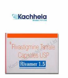 Rivamer 1.5mg Capsule