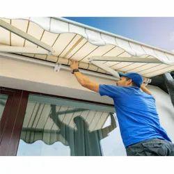 Window Awning Installation Service