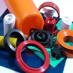 Rubber Moulded Parts
