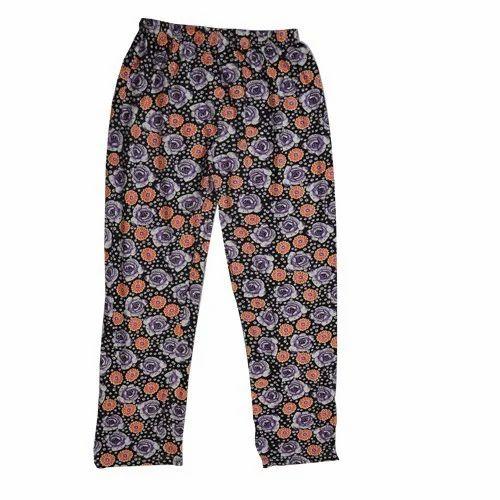 4d897ac6438f Printed Women  s Cotton Pyjama